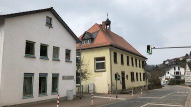 Daumbergschule - Gorxheimer Tal / Trösel