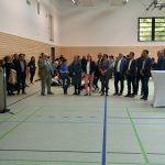 Ansprache von Oberbürgermeister Kissel