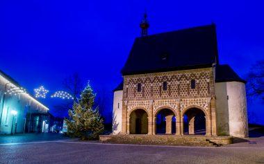 Weihnachten_Königshalle_Fotos von Thomas Neu