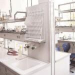 Neue Laborplätze