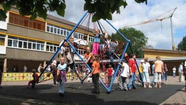 Schillerschule Bürstadt